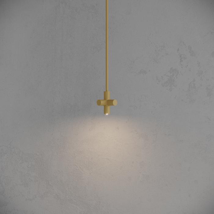 Светильник на ножке Plus - дизайнерские товары на Take&Live