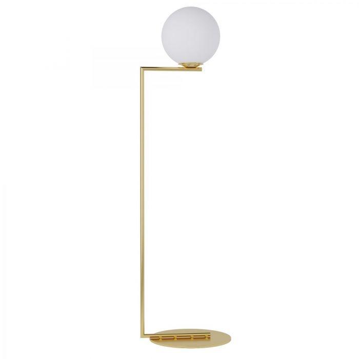 Торшер Pearl Gold - дизайнерские товары на Take&Live