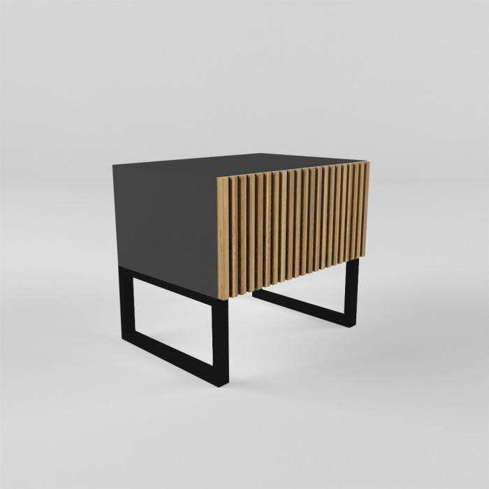 Тумба прикроватная Arris Loft - дизайнерские товары на Take&Live