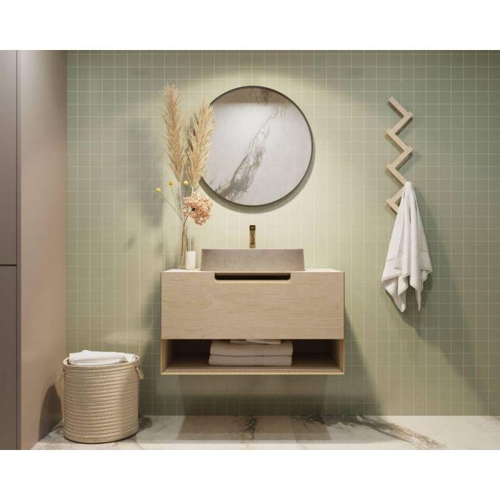Тумба для ванной комнаты Line - дизайнерские товары на Take&Live
