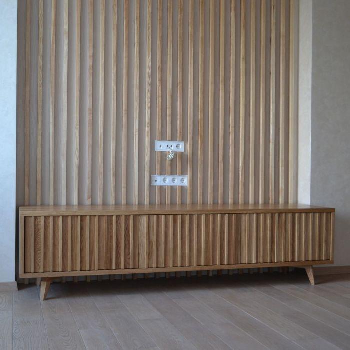 Тумба под телевизор Liner-II - дизайнерские товары на Take&Live