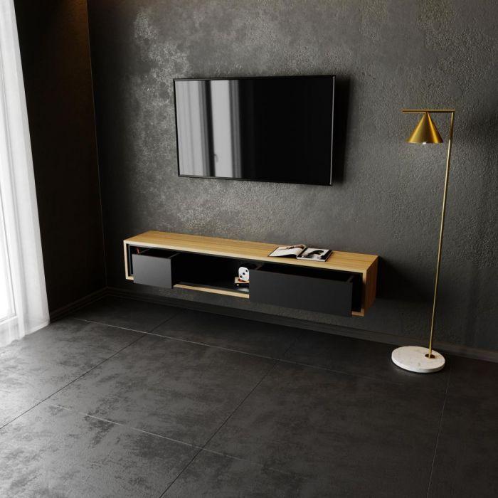 Тумба под телевизор подвесная TSD1 01 - дизайнерские товары на Take&Live