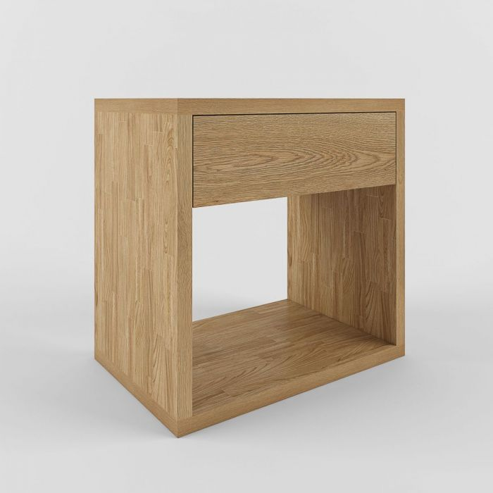 Тумба прикроватная BOX-S - дизайнерские товары на Take&Live