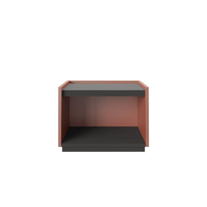 Тумба прикроватная Edge NSE - дизайнерские товары на Take&Live
