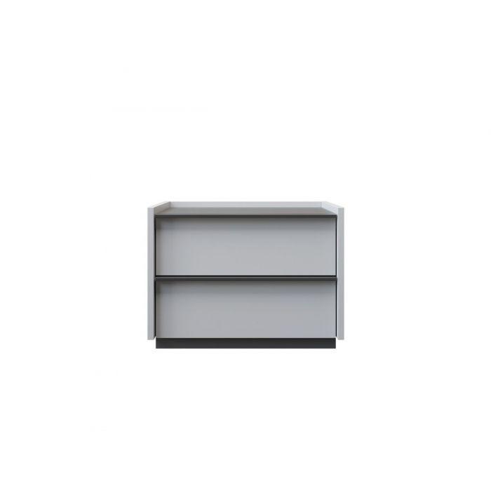 Тумба прикроватная Verona NS - дизайнерские товары на Take&Live