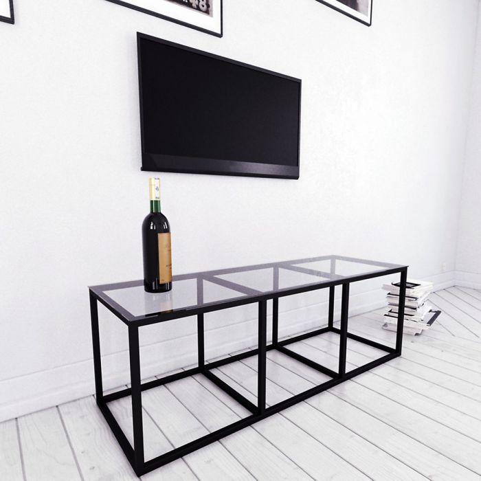 Консоль под телевизор 4G 04 - дизайнерские товары на Take&Live