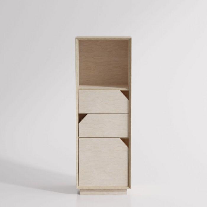 Комод узкий Origami - дизайнерские товары на Take&Live