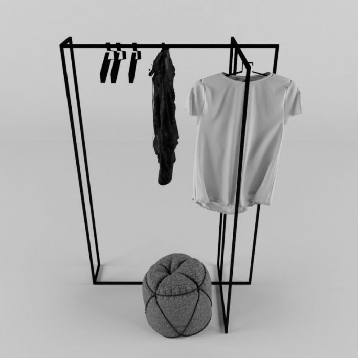 Вешалка CORNER - дизайнерские товары на Take&Live