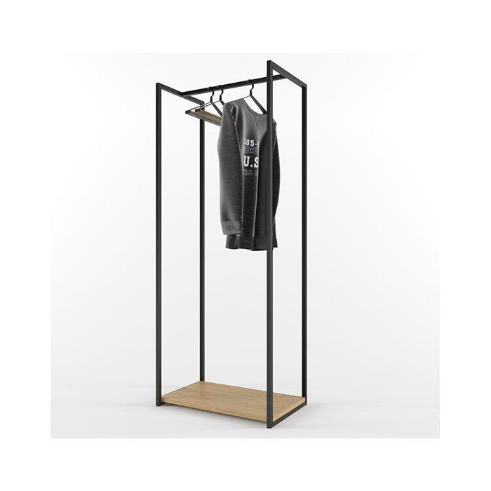 Вешалка Cube 1 полка - дизайнерские товары на Take&Live