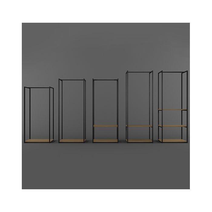 Вешалка Cube 3 полки - дизайнерские товары на Take&Live