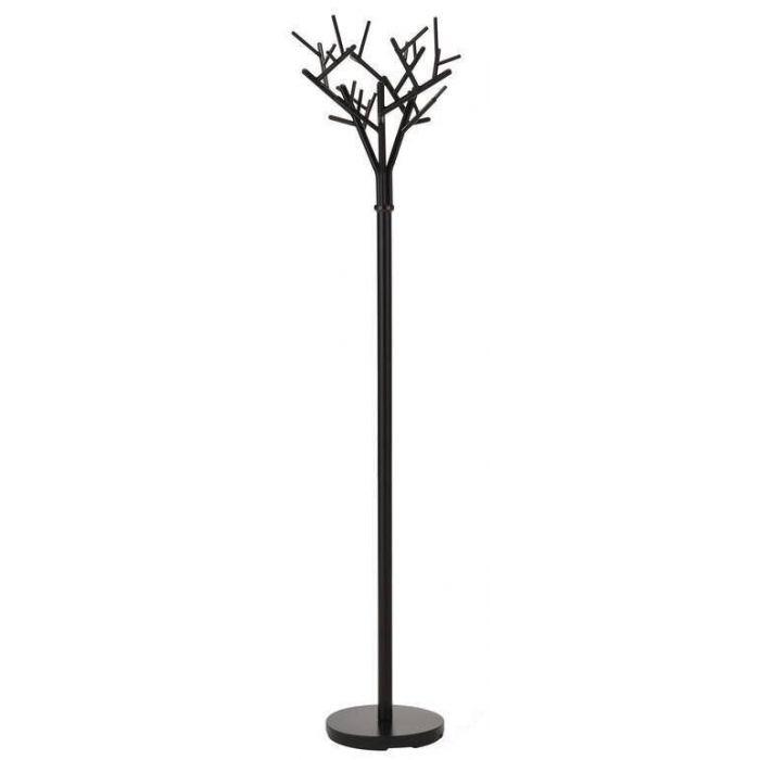 Вешалка напольная Tree-56 Black - дизайнерские товары на Take&Live