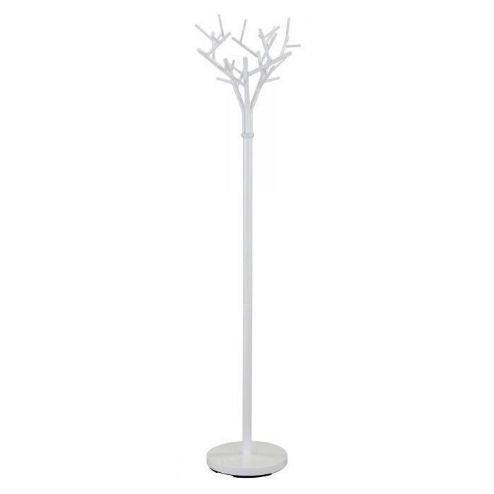 Вешалка напольная Tree-56 White - дизайнерские товары на Take&Live