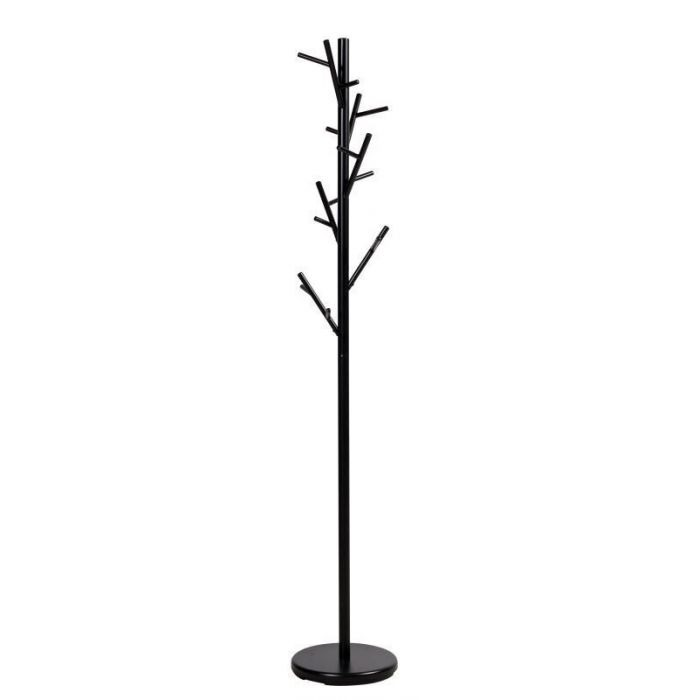 Вешалка напольная Black Tree - дизайнерские товары на Take&Live