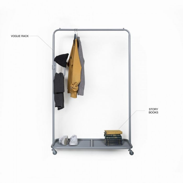 Вешалка VOGUE rack - дизайнерские товары на Take&Live
