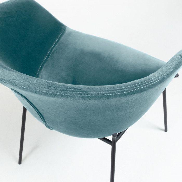 Стул Zadine Green - дизайнерские товары на Take&Live