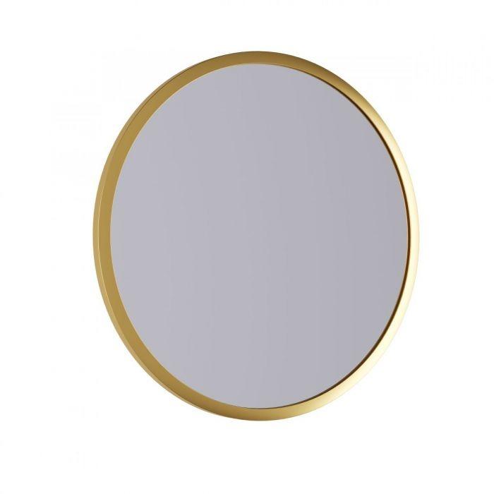 Зеркало круглое YU Spinn - дизайнерские товары на Take&Live