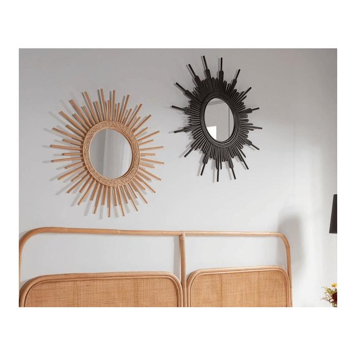 Зеркало Marelli Black - дизайнерские товары на Take&Live