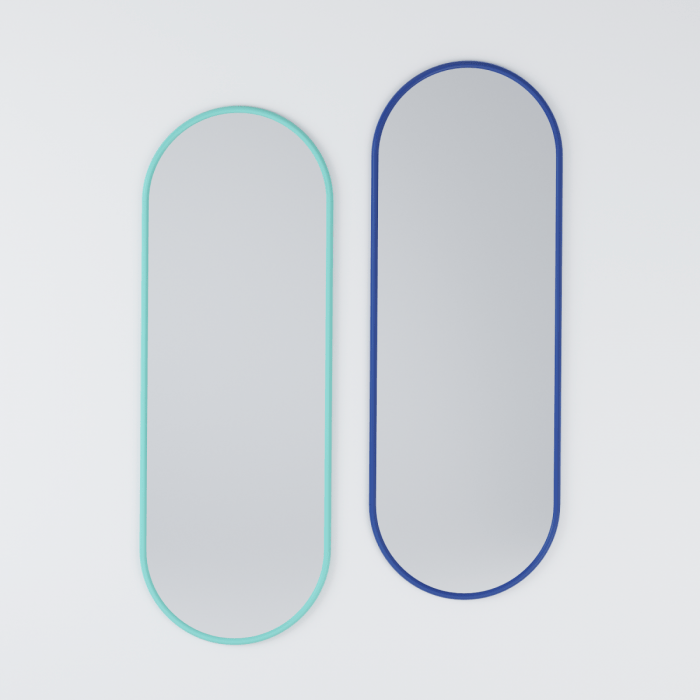 Зеркало настенное Strada - дизайнерские товары на Take&Live