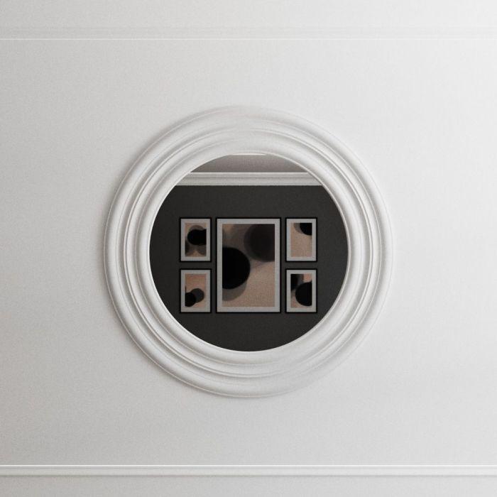 Зеркало TSR1-01 - дизайнерские товары на Take&Live
