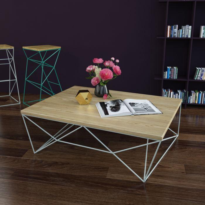 Журнальный стол MASSLESS2 - дизайнерские товары на Take&Live