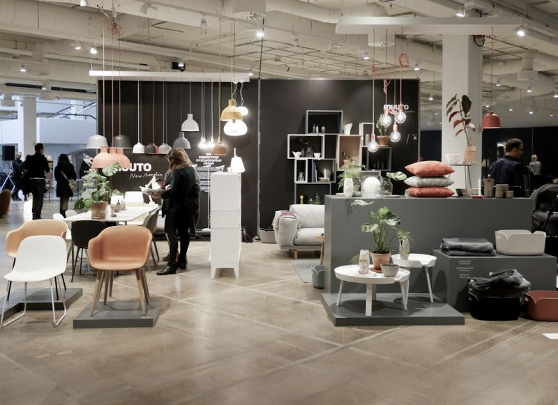 Отчет с выставки Northmodern в Копенгагене - фото 2