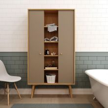Пенал в ванную D2 02 - дизайнерские товары на Take&Live