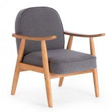 Кресло RetroGrey - дизайнерские товары на Take&Live