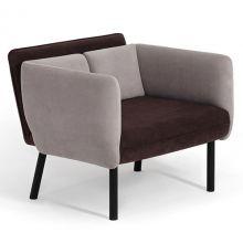 Кресло Twin - дизайнерские товары на Take&Live