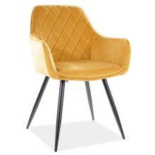 Кресло Linea Yellow - дизайнерские товары на Take&Live