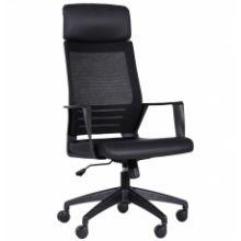Кресло рабочее Twist Dark - дизайнерские товары на Take&Live
