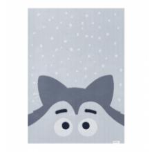 Плед детский Husky - дизайнерские товары на Take&Live
