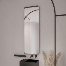 Зеркало прямоугольное Roundcorner - дизайнерские товары на Take&Live