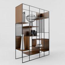 Стеллаж MODUL SOTA - дизайнерские товары на Take&Live