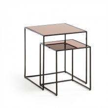 Набор из 2-х кофейных столов Sute - дизайнерские товары на Take&Live