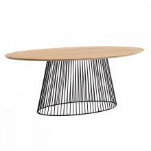 Стол обеденный Leska - дизайнерские товары на Take&Live