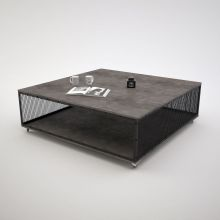 Стол журнальный GR V 02 - дизайнерские товары на Take&Live