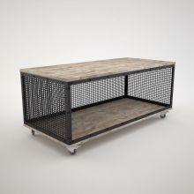 Стол журнальный GR V 03 - дизайнерские товары на Take&Live