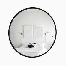 Зеркало круглое MDF - дизайнерские товары на Take&Live